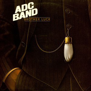 ADC BAND - Brother Luck - LP
