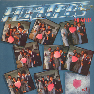 FLOATERS - Magic - LP