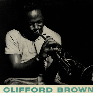 CLIFFORD BROWN  ‎ - Memorial Album - LP