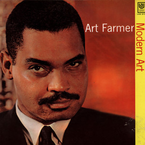 ART FARMER - Modern Art - LP