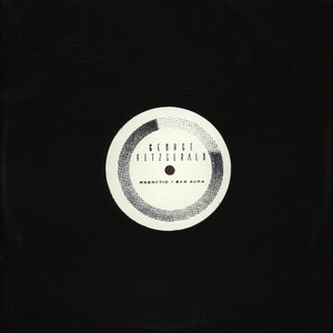 GEORGE FITZGERALD - Magnetic / Bad Aura EP - 10 inch