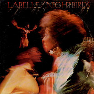 LABELLE - Nightbirds - LP