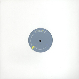 PATRICK TOPPING - Boxed Off - 12 inch x 1