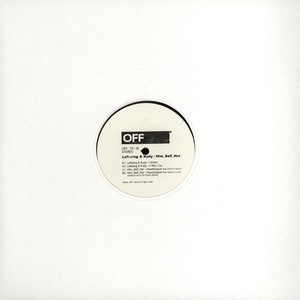 LEFTWING & KODY / HIM_SELF_HER - I Know It Was Our Heartstopper - 12 inch x 1
