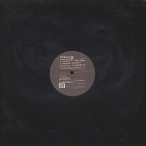 TERRENCE PARKER - Saved Forever (Carl Craig & Black Catalogue Remixes) - 12 inch x 1