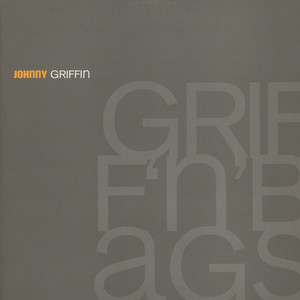 JOHNNY GRIFFIN - Griff'n'Bags - LP x 2