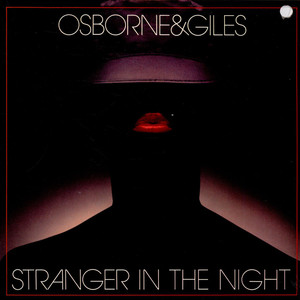 OSBORNE & GILES - Stranger In The Night - LP