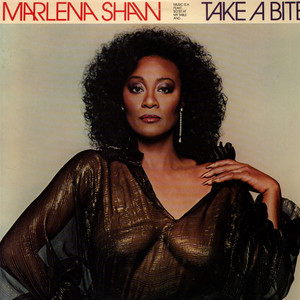 MARLENA SHAW - Take A Bite - LP
