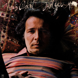 HERB ALPERT - Just You And Me - LP