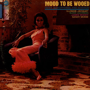 V.A. - Mood To Be Wooed - LP