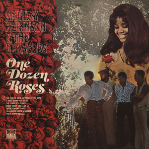 MIRACLES, THE - One Dozen Roses - LP