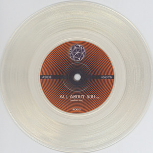 V.A. - All About You - 7inch x 1