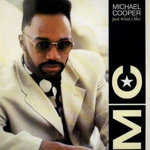 MICHAEL COOPER - Just What I Like - LP