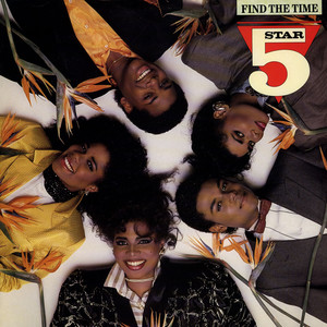FIVE STAR - Find The Time - 12 inch x 1