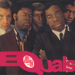 EQUALS, THE - Unequalled Equals - LP