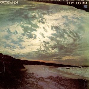BILLY COBHAM - Crosswinds - LP