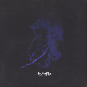 BAVARIA - We'll Take A Dive - LP