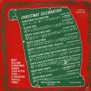 V.A. - A Christmas Celebration - LP