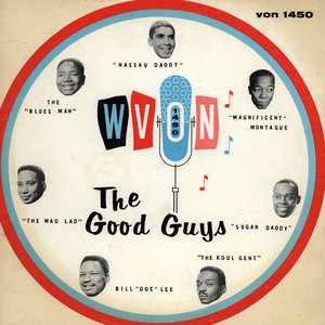 V.A. - The Good Guys - LP
