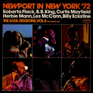 V.A. - Newport In New York '72 - The Soul Sessions, Vol. 6 - LP
