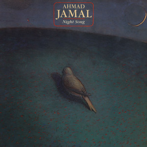 AHMAD JAMAL - Night Song - LP