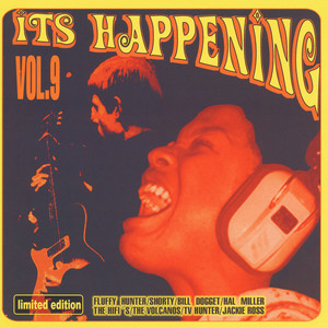 V.A. - It's Happening Volume 9 - LP