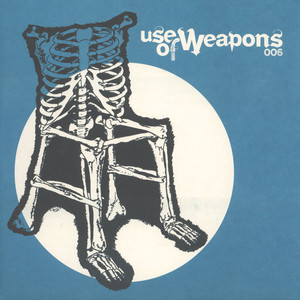 V.A. - Use Of Weapons 6 - 12 inch x 2