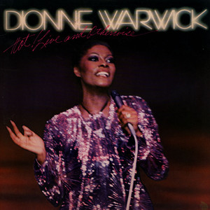 DIONNE WARWICK - Hot ! Live And Otherwise - LP x 2