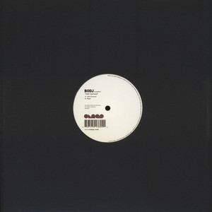 BODJ - Irish Burnout - 12 inch x 1