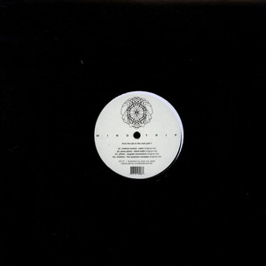 V.A. - From The Lab To The Club Part 1 - 12 inch x 1