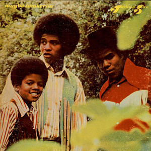 JACKSON 5, THE - Maybe Tomorrow - LP
