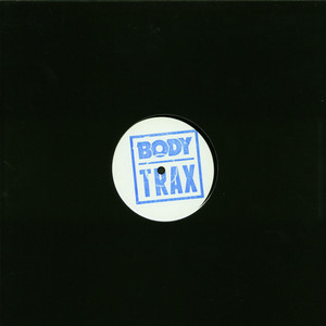 BODYJACK - Body Trax Volume 1 - 12 inch x 1