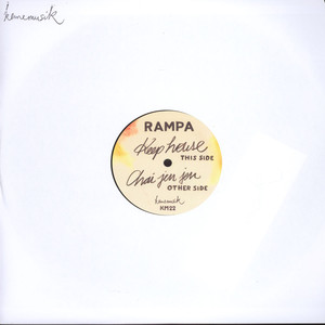 RAMPA - Keep House - 12 inch x 1