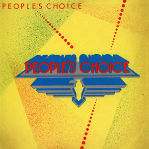 PEOPLE'S CHOICE - People's Choice - LP