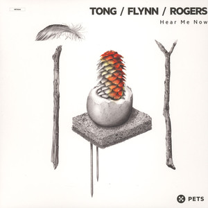 TONG, FLYNN, ROGERS - Hear Me Now Matrixxman Remix - 12 inch x 1