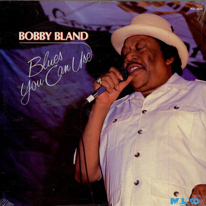 BOBBY BLAND - Blues You Can Use - LP