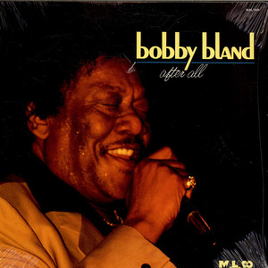 BOBBY BLAND - After All - LP
