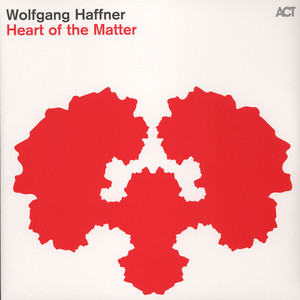 WOLFGANG HAFFNER - Heart Of The Matter - LP x 2