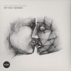 FEW NOLDER X KURAK - My Holy Senses - LP