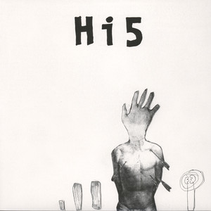 A DIFFERENT JIMI - Hi5 - 12 inch x 1