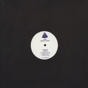 PAWN HEART / FAREED - The Split EP - 12 inch x 1