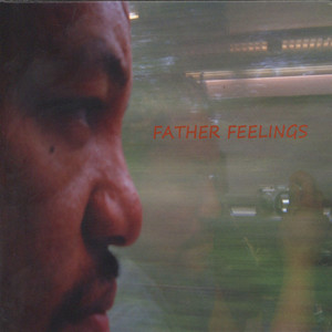 JUS-ED - Father Feelings - CD