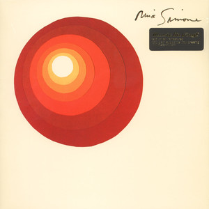 NINA SIMONE - Here Comes The Sun - LP