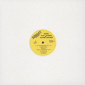 RAZZ - Kill Yourself Dancing - 12 inch x 1