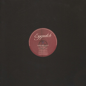 V.A. - Eyepatched Volume 4 - 12 inch x 1