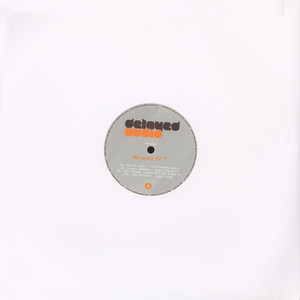 V.A. - Delayed EP 5 - 12 inch x 1