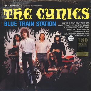 The Cynics - Doin' Me In / Last Day