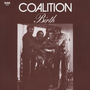 COALITION - Birth - LP