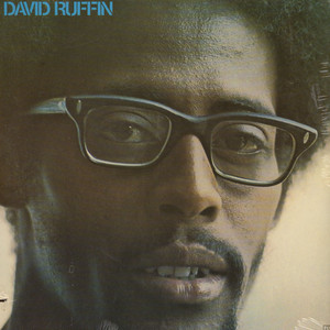 DAVID RUFFIN - David Ruffin - LP