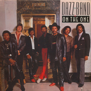 DAZZ BAND - On The One - LP